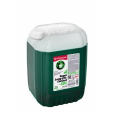 Антифриз TOTACHI SUPER LONG LIFE COOLANT Green (- 50 гр. С зеленый) 10л