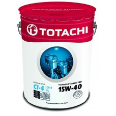 TOTACHI NIRO™ HD 15W-40 18.7л