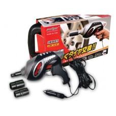 Портативный электрический ударный гайковерт «Impact Wrench».
