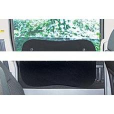 Комплект Солнцезащитных экранов 2 штуки 450x700
