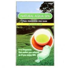 Ароматизатор под сиденье автомобиля Natural Spа Зеленый чай