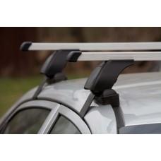 Багажная система c дугами прямоугольными для а/м Hyundai Accent 2006