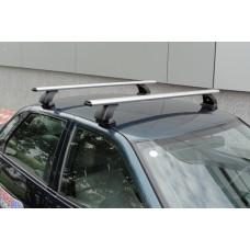 Багажник в комплекте с аэродинамическими дугами Hyundai Elantra IV (седан) 2006-...
