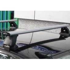Багажник в комплекте с аэродинамическими дугами для а/м Toyota Camry (седан) 2006-...