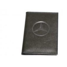 """Бумажник для водителя """"MERSEDES"""""""