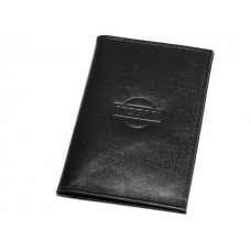 """Бумажник для водителя """"NISSAN"""""""