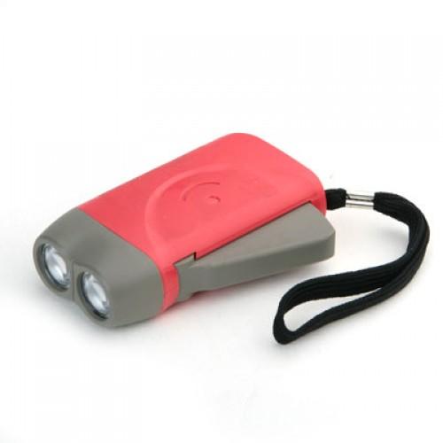 схема генератора фонарика жучка.