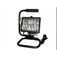 Светильник с галогеновой лампой, 220Вт/50Гц, 500Вт WILTON (Швейцария)
