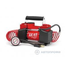 Автомобильный компрессор AK-65