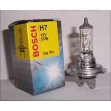 Автолампа Bosch H7 Pure Light