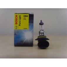Автолампа Bosch HB4 Pure Light