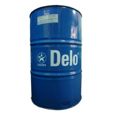 Chevron DELO Synthetic Gear Lubricant SAE 75W-90,  15,9кг (18,9л)