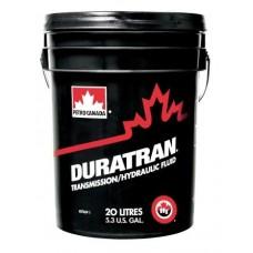 Трансмиссионное • гидравлическое масло Petro-Canada Durantran   20л