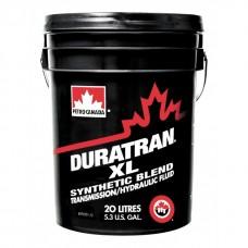 Трансмиссионное • гидравлическое масло Petro-Canada Durantran XL   20л