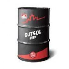 Смазочно-охлаждающая жидкость (СОЖ) PETRO-CANADA Cutsol HD (205 л)