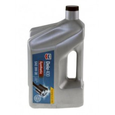 Chevron Delo 400 Synthetic SAE 0W-30, 3,785 л