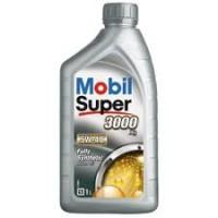 MOBIL SUPER 3000 X1 5w-40, (НА РОЗЛИВ)