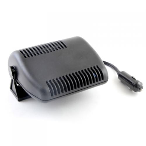 Автомобильный тепловентилятор 12в своими руками