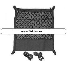 Органайзер-сетка  на спинку сиденья а/м