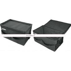 Органайзер с крышкой-внночкой A15-1711, в багажник автомобиля