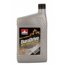 Petro-Canada Duradrive™ MV Synthetic ATF (Toyota T-IV, Honda Z1, Nissan Matic D/J/K, Mitsibishi SP-III), 1 л